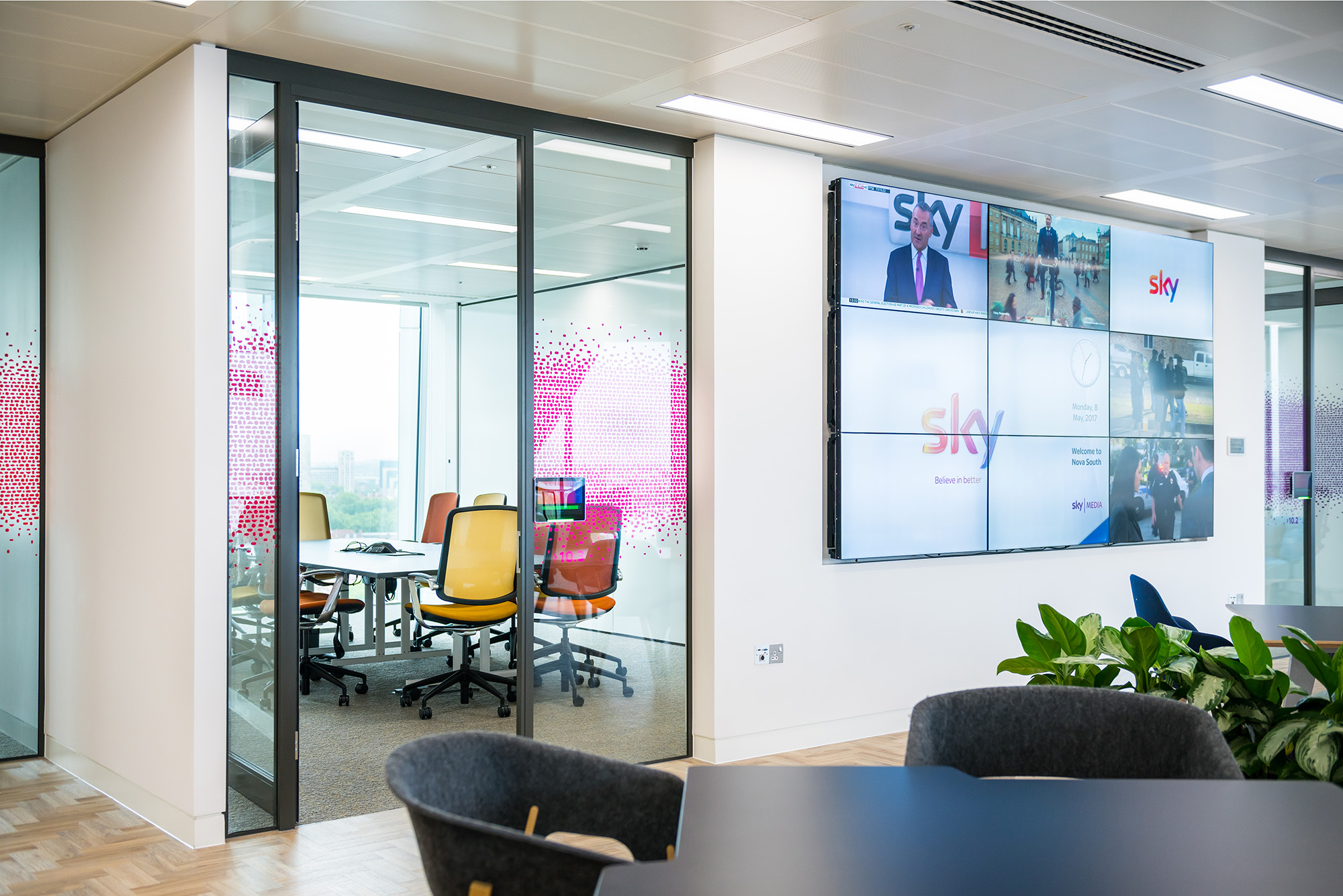 ODGroup - Award-winning integrated design, project management and construction company specialising in the commercial markets.