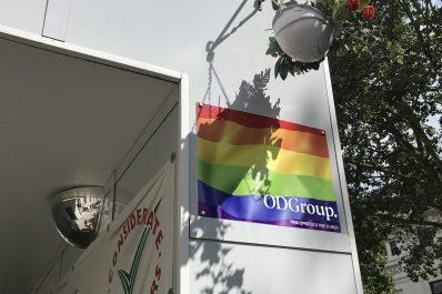 Pride 2020 #YouMeUsWe