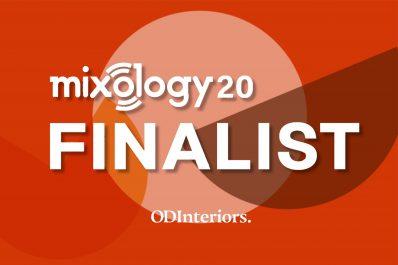 Sanofi Shortlisted for the Mixology20 Awards
