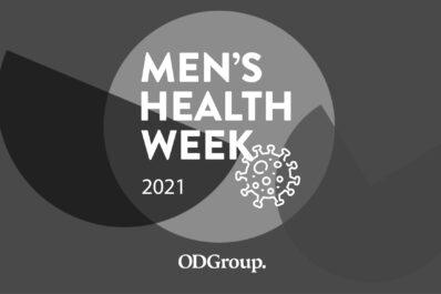 Men's Health Week 2021: 10 Top Tips
